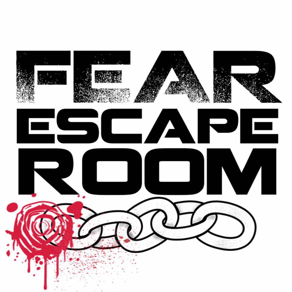 Fear Escape Room Barcelona